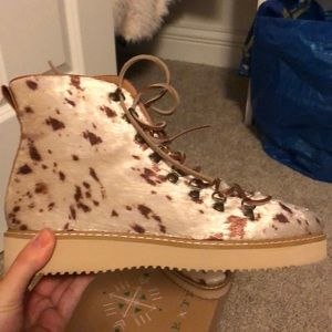 Free People Vegan Joplin Ankle Boot